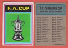 F.A CUP 299